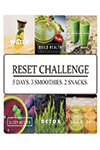 """A Five-Day """"HEALTHY CLEANSE"""" -  Introduction"""